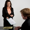 Bewerbung, Vorstellungsgespräch, Tipps