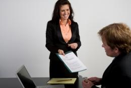 Vorstellungsgespräch, Bewerbung, Tipps